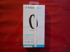 Fitbit Flex 2 Wireless Activity Tracker Black Bracelet Sport Activité