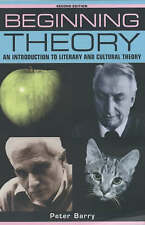 Beginning Theory: An Introduction to Literary and Cultural Theory by Peter...