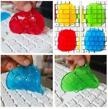 Universal Cleaning Glue Clean High Tech Cleaner Keyboard Wipe Compound Cyber Car