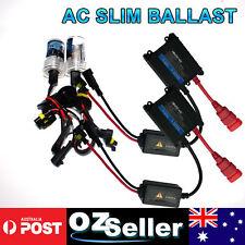 HB3 9005 HID Xenon 55W Headlight Conversion Kit AC Slim Ballasts Bulbs