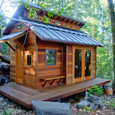 """Tiny Home L19'.6"""" X W7'2"""" or L26' X W7'.2"""" Professionally built on trailer 3"""