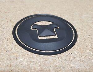 3D Rubber HONDA CBR125 R 2004- 2016 Fuel Cap Protector Cover