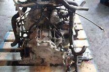 JDM 2002 2003 2004 2005 2006 Nissan Altima 2.5L Automatic Transmission QR25DE