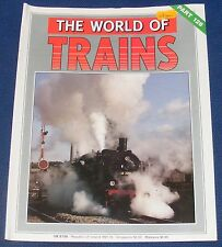 THE WORLD OF TRAINS PART 128 - CHAPELON REBUILT 4-6-2S AND 4-8-0S/FINLAND