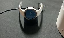 Motorola Moto 360 2nd Gen Sport 45mm Silicone/Rubber Case White Band Unlocked
