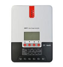 Régulateur de charge solaire 60A MPPT 12/24V/48V SRNE