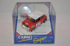 Corgi 94140 Monte Carlo Mini 1:43 mint in box