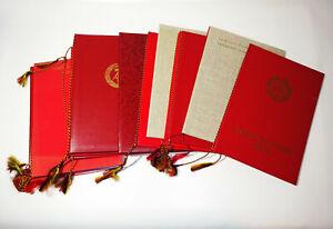 15 Vide Documents Portefeuilles DDR