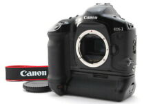 【MINT Overhalled】Canon EOS 1V HS(PB-E2) w/strap from Japan 697