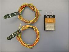 Servonaut Rear LED Light Board for Tamiya Actros