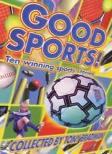 Good Sports!: Bag of Sports Stories,Tony Bradman