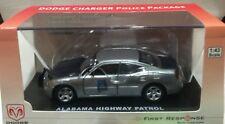 Alabama Highway Patrol Police Trooper 2008 DODGE CHARGER First Response