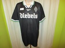 "Borussia Mönchengladbach reebok eurocopa camiseta 1996/97 ""Diebels"" talla XL"