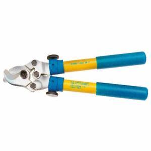 KLAUKE Kabelschere K1051 mit Teleskopgriff 350 - 520 mm