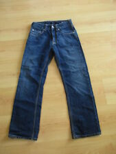 Jeans Serge Blanco Blue Size 10 years to - 49%