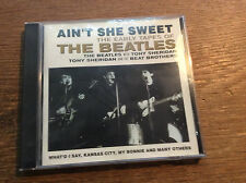 The BEATLES-Ain 't She Sweet [CD ALBUM] Time Life 2002