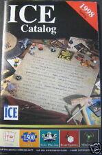ICE Catalog Spring 1998