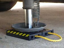 RV Utility Blocks, Camper Jack Pads,Trailer Levelers, Motorhome Leveling Stacker