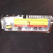 CAMION DAF 2600 JULIAN & ELLEN - IXO ALTAYA 1/43 TRUCK  TRAILER (EB40)
