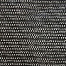 Rally Shadecloth Pergolas Garden Shade Pool Cover Mesh  70%  Black 1830mm x 50M