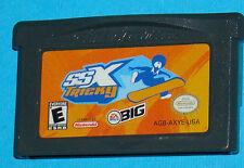 Ssx Tricky - Game Boy Advance GBA Nintendo - PAL
