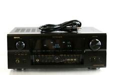 Denon AVR-3806 AV Surround Sound Stereo Receiver HDMI Dolby DTS d263
