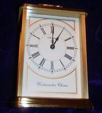 Ansonia Quartz Chime Clock