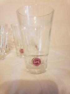 Jameson Whiskey Glasses Set Of 14