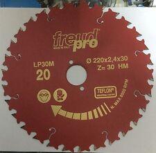 Dischi Freud Pro Lp30m 220 2 4/1 6 30 30