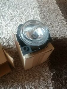Mazda BT-50 Fog Lamp with frame OEM NEW!