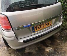 Vauxhall Opel Astra VAN/ Estate H MK5 5 V Rear Bumper Protector Guard Sticker !!