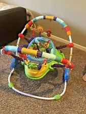 Baby Einstein Neighborhood Friends Baby Activity Jumper