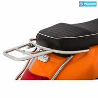 PI657081 PIASTRA PORTAPACCHI POSTERIORE 300 Vespa GTS Super Sport 2010-2012