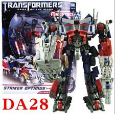 New Transformer DA28 Striker Optimus Prime in Stock