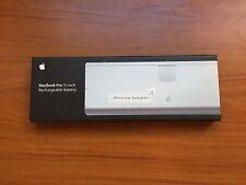 "APPLE MacBook Pro 15"" Battery Aluminum Unibody A1286 2008 Version A1281"