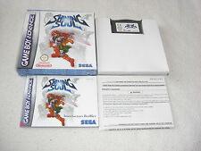 Shining Soul GBA komplett mit OVP und Anleitung Game Boy Advance Spiel
