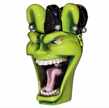 Van Chase Nitro Green Joker shift knob automatic M8x1.25 thread U.S MADE