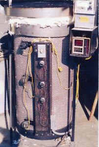 Building a Heat-Treating Furnace by John Benjamin (DVD)