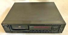 New listing Sony Cdp-C900 10 Disc Cd Player/Changer + Two Xa-10B Magazines + User Manual