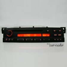 Original BMW Business CD RDS E46 Radio 3er Autoradio 6512693562701 6512693966001