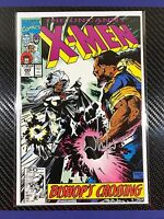 Marvel Uncanny X-Men #283 Signed by Whilce Portacio