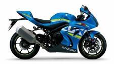 975 to 1159 cc Suzuki Sports Tourings