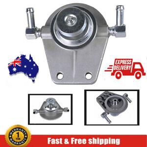 Diesel Fuel Filter Housing Primer Pump Cap For NISSAN Navara D22 YD25DDTI MT AU