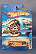 Hot Wheels 2006 #38 Toyota Celica Collector 163 New in Blister Pack