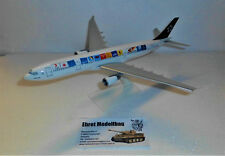 Airbus A330-200 - Austrian Airlines Star 1:200 Wooster Privatsammlung  606400