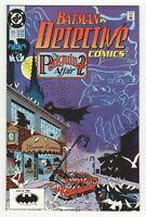 Detective Comics #615 (DC Comics 1990) The Penguin Affair - Norm Breyfogle Cover