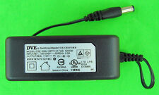 12VDC 1A Voltage Regulated Power Adapter Superior Regulation See Table 2.1mm NEW