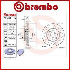09.C171.1X#10 DISCO FRENO ANTERIORE SPORTIVO BREMBO XTRA KIA RIO III (UB) 1.2 51