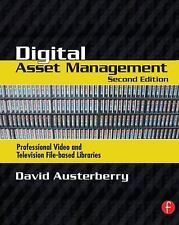 Digital Asset Management, Second Edition-ExLibrary