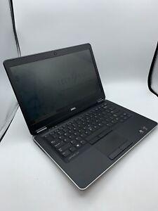 Pc Portatile Notebook Dell E7440 Core i7 8GB Ram 128gb Ssd +500hdd